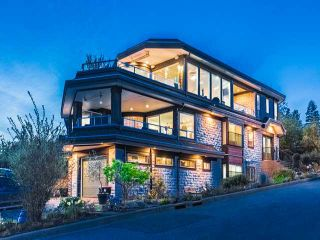 Photo 1: 1087 FINLAY ST: White Rock House for sale (South Surrey White Rock)  : MLS®# F1416917