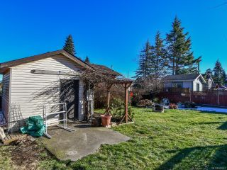 Photo 21: 36 COUNTRY AIRE DRIVE in CAMPBELL RIVER: CR Willow Point House for sale (Campbell River)  : MLS®# 806841