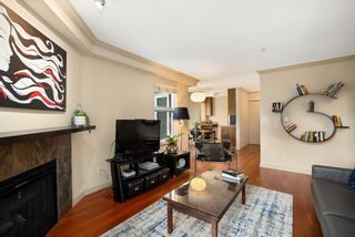 """Photo 4: 3 2282 W 7TH Avenue in Vancouver: Kitsilano Condo for sale in """"THE TUSCANY"""" (Vancouver West)  : MLS®# R2625384"""