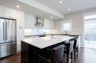 Photo 5: 3435 17 Street SW in Calgary: South Calgary Row/Townhouse for sale : MLS®# A1063068