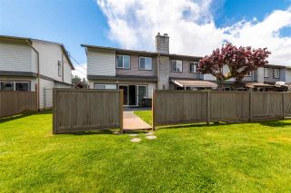 """Photo 28: 23 46689 FIRST Avenue in Chilliwack: Chilliwack E Young-Yale Townhouse for sale in """"Mount Baker Estates"""" : MLS®# R2583555"""