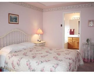 """Photo 8: 5017 CRESCENT Place in Ladner: Holly House for sale in """"CRESCENT ESTATES"""" : MLS®# V767445"""
