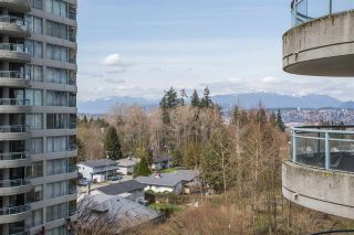 "Photo 21: 703 13383 108 Avenue in Surrey: Whalley Condo for sale in ""CORNERSTONE"" (North Surrey)  : MLS®# R2561897"