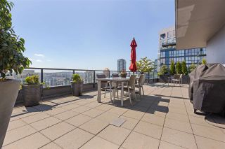 "Photo 27: PH2703 1155 SEYMOUR Street in Vancouver: Downtown VW Condo for sale in ""The Brava"" (Vancouver West)  : MLS®# R2571488"