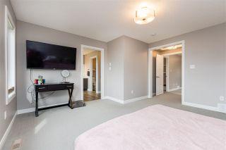 Photo 27: 1736 162 Street in Edmonton: Zone 56 House for sale : MLS®# E4236570