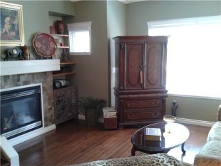 Photo 4:  in Springhill: Home for sale : MLS®# F1433078