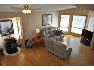 Photo 4: 422 MEADOWBROOK Bay SE: Airdrie Residential Detached Single Family for sale : MLS®# C3638597