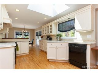 Photo 5: 3960 Lexington Ave in VICTORIA: SE Arbutus House for sale (Saanich East)  : MLS®# 739413