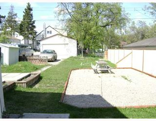 Photo 10:  in WINNIPEG: West Kildonan / Garden City Residential for sale (North West Winnipeg)  : MLS®# 2909198