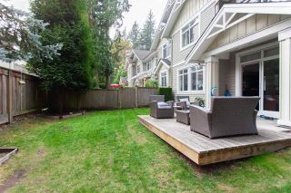 "Photo 17: 39 2925 KING GEORGE Boulevard in Surrey: King George Corridor Townhouse for sale in ""KEYSTONE"" (South Surrey White Rock)  : MLS®# R2499142"