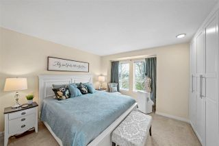"""Photo 16: 132 2418 AVON Place in Port Coquitlam: Riverwood Townhouse for sale in """"THE LINKS"""" : MLS®# R2572402"""