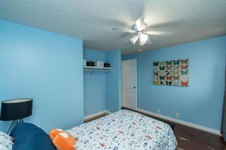 Photo 20: 14043 30 Street in Edmonton: Zone 35 Townhouse for sale : MLS®# E4244864