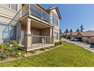 """Photo 20: 34 2842 WHATCOM Road in Abbotsford: Abbotsford East Townhouse for sale in """"Forest Ridge"""" : MLS®# R2450038"""