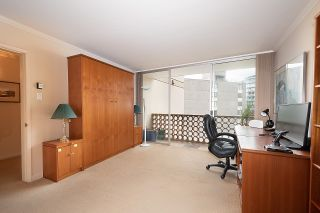 """Photo 20: 505 2135 ARGYLE Avenue in West Vancouver: Dundarave Condo for sale in """"THE CRESCENT"""" : MLS®# R2620347"""