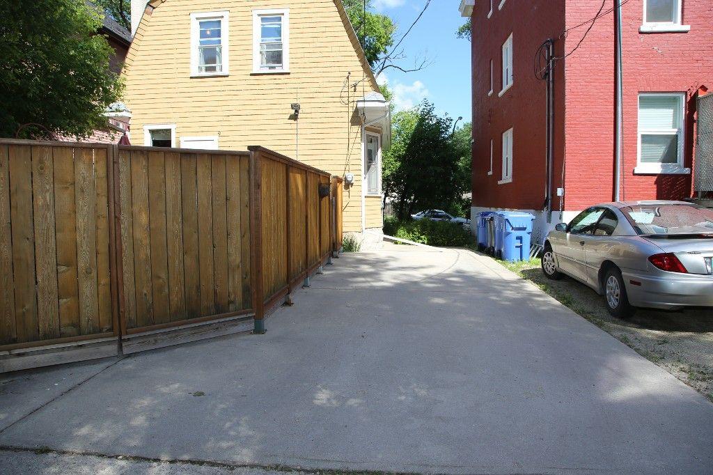 Photo 38: Photos: 64 Evanson Street in Winnipeg: WOLSELEY Single Family Detached for sale (West Winnipeg)  : MLS®# 1415941