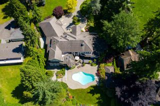 "Photo 36: 13375 CRESCENT Road in Surrey: Elgin Chantrell House for sale in ""WATERFRONT CRESCENT ROAD"" (South Surrey White Rock)  : MLS®# R2531349"