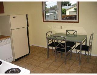 Photo 4: 159 LE MAIRE Street in WINNIPEG: Fort Garry / Whyte Ridge / St Norbert Residential for sale (South Winnipeg)  : MLS®# 2914913