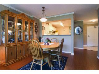 """Photo 4: 211 12148 224TH Street in Maple Ridge: East Central Condo for sale in """"THE PANORAMA"""" : MLS®# V897742"""