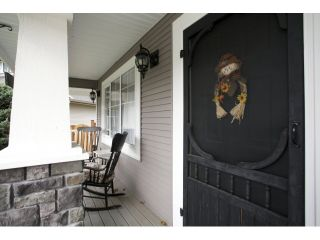 """Photo 2: 35415 NAKISKA Court in Abbotsford: Abbotsford East House for sale in """"Sandy Hill"""" : MLS®# R2011952"""