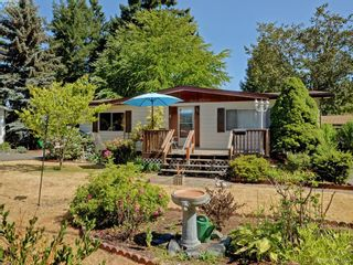 Photo 21: 45 848 Hockley Ave in VICTORIA: La Langford Proper Manufactured Home for sale (Langford)  : MLS®# 823959