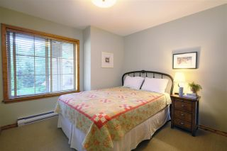 "Photo 13: 38 8030 NICKLAUS NORTH Boulevard in Whistler: Green Lake Estates Townhouse for sale in ""Englewood Green"" : MLS®# R2198526"