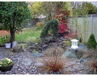 "Photo 8: 11728 N WILDWOOD Crescent in Pitt_Meadows: South Meadows House for sale in ""WILDWOOD PARK"" (Pitt Meadows)  : MLS®# V677338"
