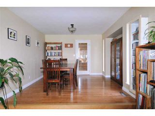 """Photo 4: 12549 220TH Street in Maple Ridge: West Central House for sale in """"DAVISON SUBDIVISION"""" : MLS®# V1059619"""