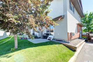 Photo 34: 28 135 Keedwell Street in Saskatoon: Willowgrove Residential for sale : MLS®# SK861368