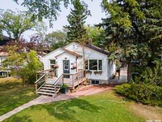 Photo 1: 926 8th Avenue North in Saskatoon: City Park Residential for sale : MLS®# SK867172