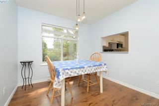 Photo 8: 100 710 Massie Dr in VICTORIA: La Langford Proper Row/Townhouse for sale (Langford)  : MLS®# 802610
