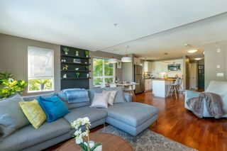 Photo 7: 6 2780 ALMA Street in Vancouver: Kitsilano Townhouse for sale (Vancouver West)  : MLS®# R2618031