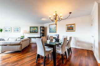 """Photo 7: 704 1450 PENNYFARTHING Drive in Vancouver: False Creek Condo for sale in """"HARBOUR COVE"""" (Vancouver West)  : MLS®# R2571862"""