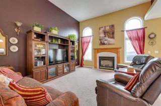 Photo 7: 540 HIGHLAND Drive: Sherwood Park House for sale : MLS®# E4237072