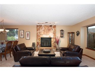 Photo 2: 1614 141B Street in Surrey: Sunnyside Park Surrey House for sale (South Surrey White Rock)  : MLS®# F1425548