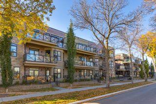 Photo 33: 218 10811 72 Avenue in Edmonton: Zone 15 Condo for sale : MLS®# E4265370