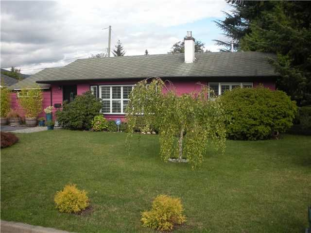 """Main Photo: 1294 DOGWOOD in North Vancouver: Norgate House for sale in """"Norgate"""" : MLS®# V849688"""