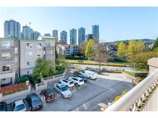 "Photo 15: 411 2960 PRINCESS Crescent in Coquitlam: Canyon Springs Condo for sale in ""JEFFERSON"" : MLS®# V1117849"