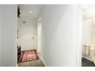 """Photo 12: 401 2550 SPRUCE Street in Vancouver: Fairview VW Condo for sale in """"SPRUCE"""" (Vancouver West)  : MLS®# V1032685"""