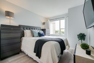 """Photo 11: 220 4728 DAWSON Street in Burnaby: Brentwood Park Condo for sale in """"Montage"""" (Burnaby North)  : MLS®# R2396809"""