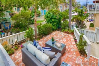 Photo 5: MISSION BEACH Condo for sale : 3 bedrooms : 740 Asbury Ct #2 in San Diego