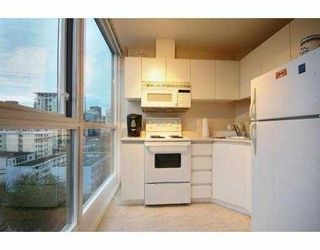 Photo 6: 1001 - 1188 Richards Street in Vancouver: Downtown Condo for sale (Vancouver West)  : MLS®# V672153