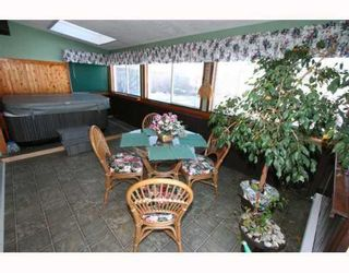 Photo 8:  in CALGARY: Rural Rocky View MD Residential Detached Single Family for sale : MLS®# C3270240