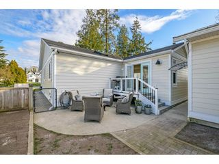 """Photo 34: 431 CATALINA Crescent in Richmond: Sea Island House for sale in """"BURKEVILLE"""" : MLS®# R2562930"""