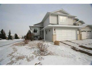Photo 1: 303 MACEWAN VALLEY Mews NW in CALGARY: MacEwan Glen Residential Detached Single Family for sale (Calgary)  : MLS®# C3462411
