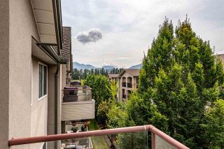 """Photo 29: 410 45520 KNIGHT Road in Chilliwack: Sardis West Vedder Rd Condo for sale in """"MORNINGSIDE"""" (Sardis)  : MLS®# R2488394"""