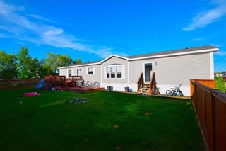 Photo 28: 34 TIMBER Lane in St Clements: Pineridge Trailer Park Residential for sale (R02)  : MLS®# 202015858
