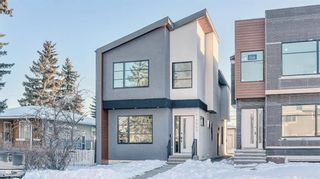 Photo 50: 1642 & 1642 B 42 Street SW in Calgary: Rosscarrock Detached for sale : MLS®# A1056219