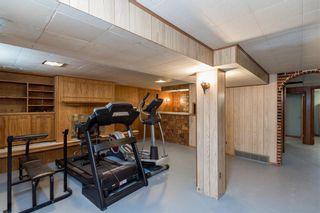 Photo 30: 27 West Avenue in Winnipeg: Westwood Residential for sale (5G)  : MLS®# 202108564