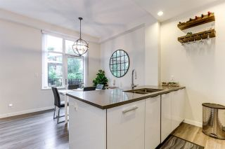 """Photo 17: 104 3096 WINDSOR Gate in Coquitlam: New Horizons Townhouse for sale in """"MANTYLA"""" : MLS®# R2602217"""