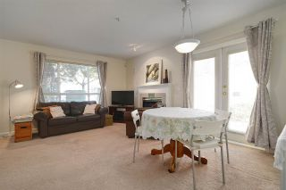 """Photo 6: 1 6588 SOUTHOAKS Crescent in Burnaby: Highgate Townhouse for sale in """"TUDOR GROVE"""" (Burnaby South)  : MLS®# R2343498"""